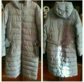 Куртка демисезоннная