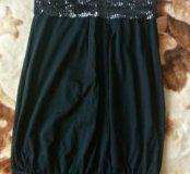 Маленькое Черное платье+ бюстгальтер в подарок.