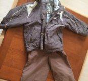 Демисезонный костюм reima