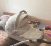 Детская коляска Тоскана 2в1