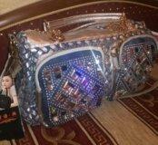 Новая яркая сумка
