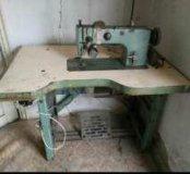 Швейная машинка 1022 класс