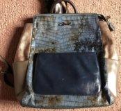 Рюкзак женский зам кожа axel