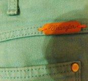 Wrangler-оригинальные джинсы