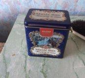 Коробка от чая
