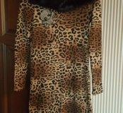 Туника платье копия Lui-Jo