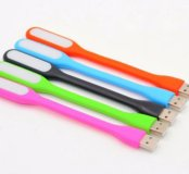 Светодиодная USB-лампа
