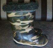 Обувь 22р-ра