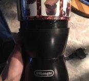 Кофе машина Борк ( в подарок кофемолка Дэлонги)
