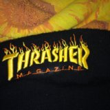 Шапка trasher на тёплую зиму, холодную осень
