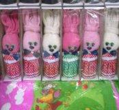 Подарочные полотенца на 8 марта сувениры