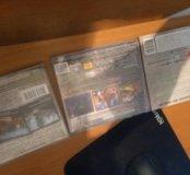 Лицензионные диски поштучно
