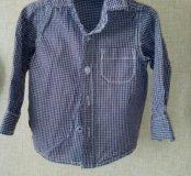 Стильная рубашка reserved