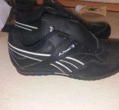 Продам новые мужские спорт кроссовки