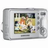 цифровой фотоаппарат Samsung S730 7.2 MEGA PIXELS