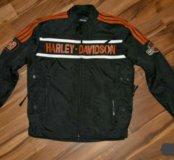 Мотокуртка Harley-Davidson(L)
