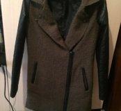 Весенне -осенние пальто