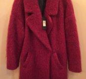 Новое пальто RIVER ISLAND, 36 EUR