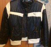 Курточка демисезон