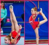Купальник для худ. гимнастики