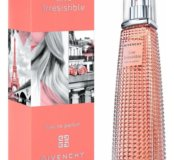 Парфюм Givenchy live irresistable