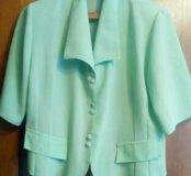 Блузки размер 50