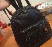 Новый маленький рюкзачок