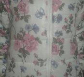Куртка осень весна на 10, 11 лет