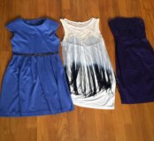 Платья 42 пакетом
