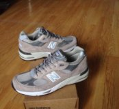 New balance m991 made in UK кроссовки