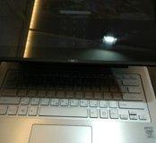 Ноутбук sony vaio svf14j2rs