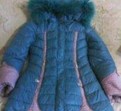 Детская, весенняя куртка.