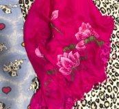 Вьетнамский платок-шарфик