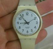 Часы свотч оригинал.