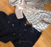 Пальто, плащ, куртка 44