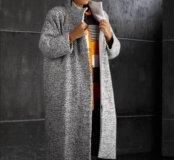 Новое пальто Eva Collection, размеры 60, 62, 64,66