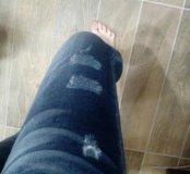 Продам джинсы Philip Plein