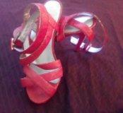 Обувь 37/38