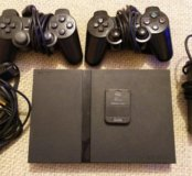 Sony playstation slim