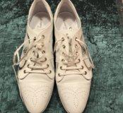 Мужские туфли!Состояние отличное!