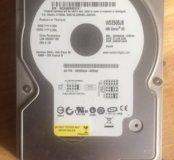 Жёсткий диск HDD 250 Gb IDE WD2500