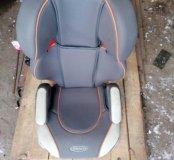 Автокресло Graco 36 кг