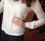 Блуза женская koton