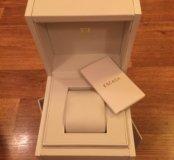 Коробка для часов ESCADA