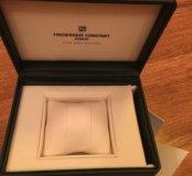 Коробка для часов Frederique constant