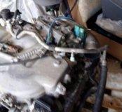 Двигатель на Nissan Cedric Gloria