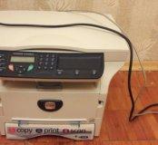 Принтер Xerox Phaser 3100 MFP
