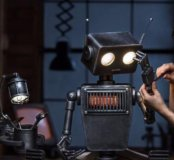 Уроки робототехники на дому, роботы, arduino