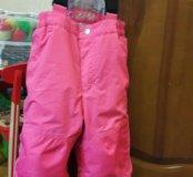 Куртка и полукомбинезон Icepeak 92 размер