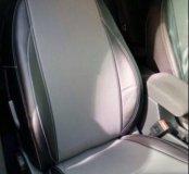 Чехлы на Volkswagen Golf 5
